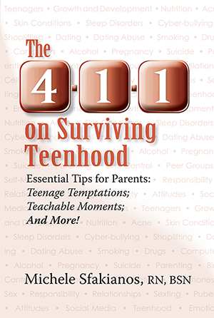 411 Surviving Teenhood SM