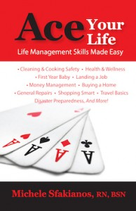 Ace Your Life Book Cover