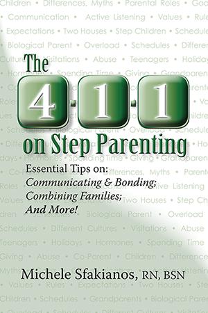 411 step parenting sm