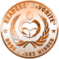 Readers' Favorite Bronze Award