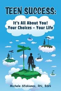 Teen Success Book Cover