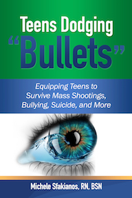 "Teens Dodging ""Bullets"""