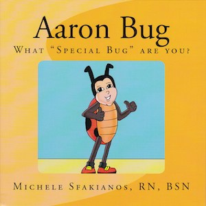 Aaron Bug: What Special Bug are you?